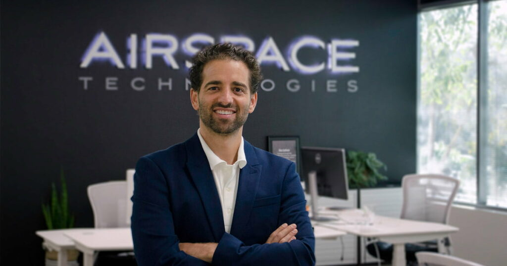 Airspace teams with Alaska Air Cargo for urgent shipments