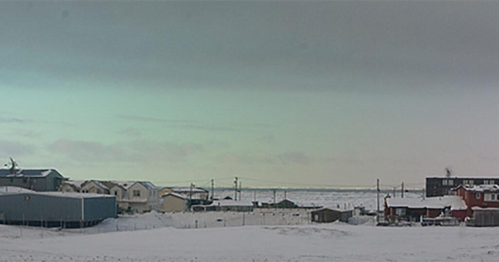 Utqiaġvik (Barrow), Alaska
