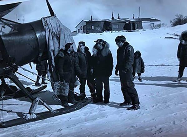 Unalakleet, Alaska: Freighter aircraft will serve our newest destination