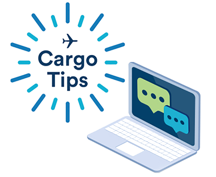 Cargo Tips