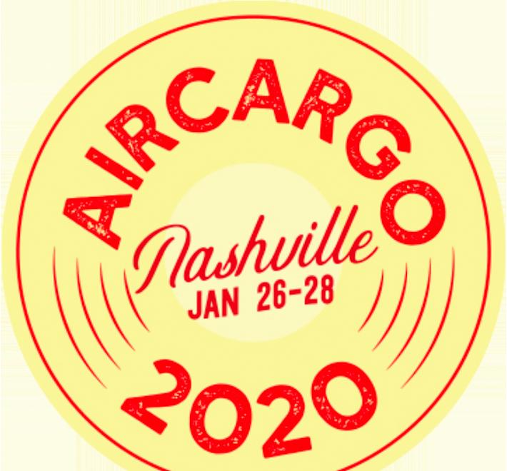 Sponsor of Air Cargo 2020 in Nashville.