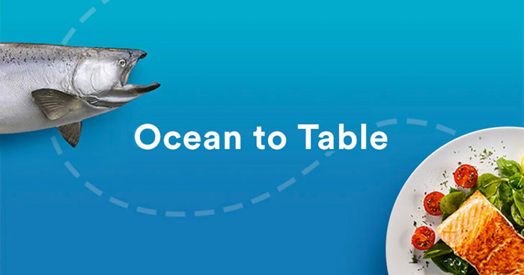 Ocean to Table