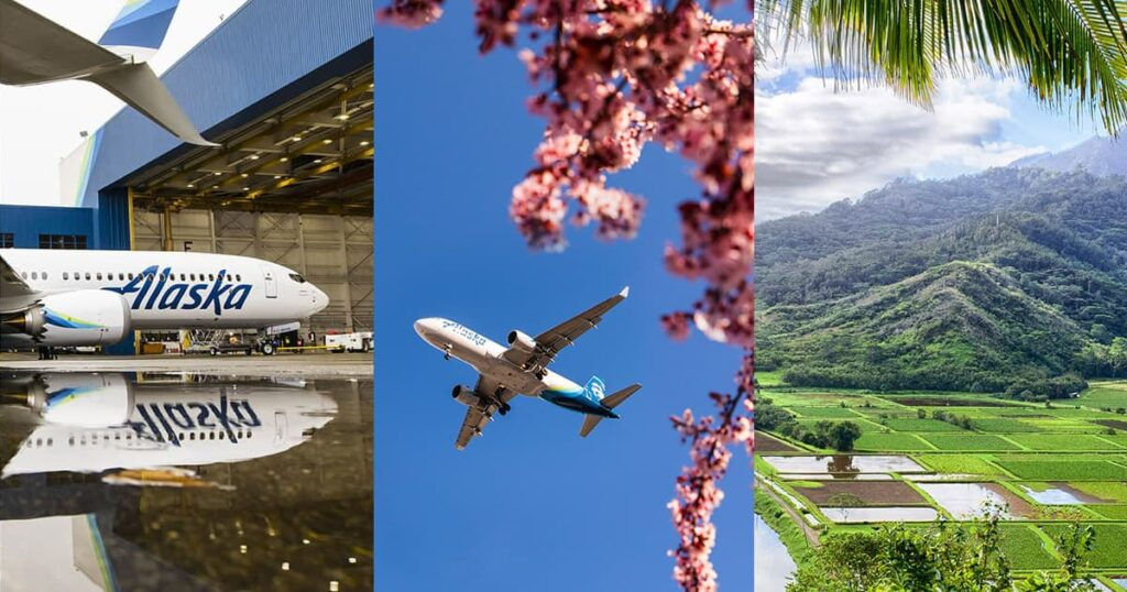 New destinations, new planes and big happenings in Hawaii!